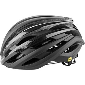 Giro Cinder MIPS Helm mat black/charcoal